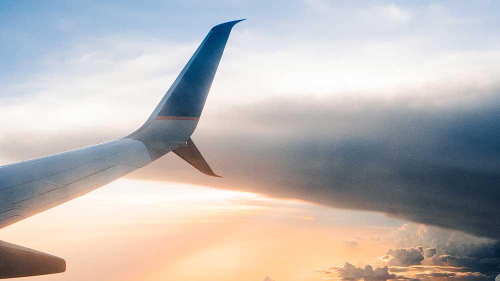 Fradrag for rejseudgifter